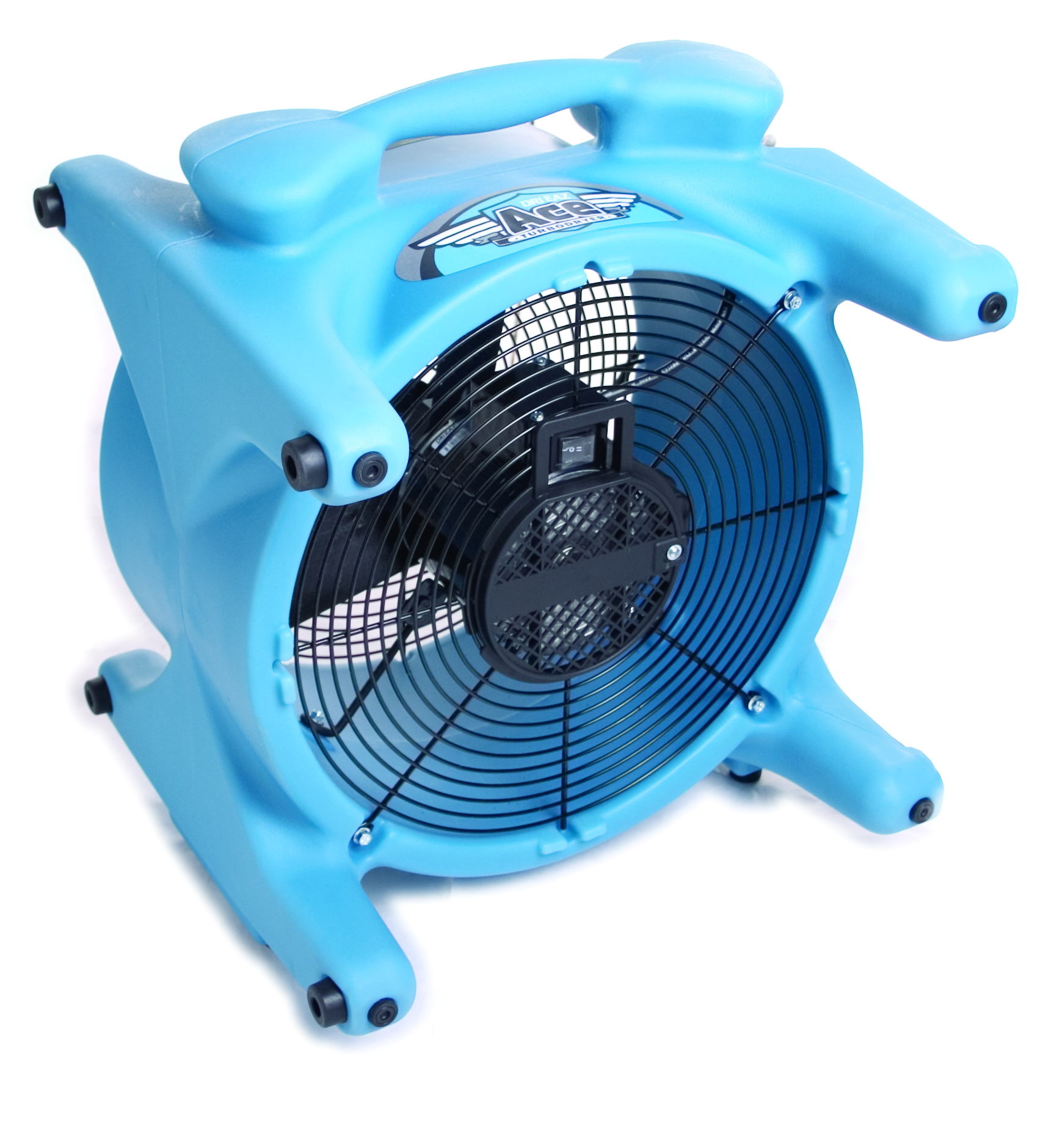 Viking Axial Fan
