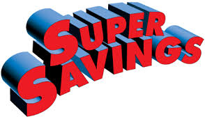 Super Saving